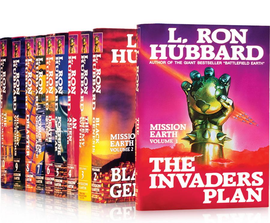 Миссия «Земля»   Топ-10 самых длинных романов в литературе   Zestradar