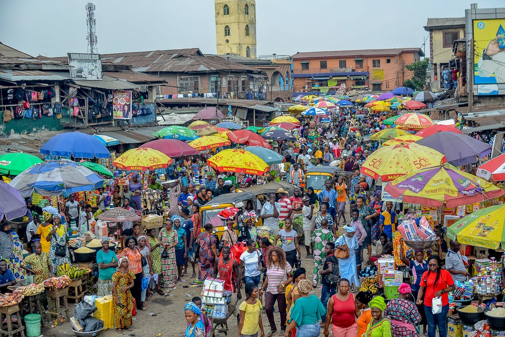 Nigeria | 12 Facts About Life In Other Countries That Seem Too Weird To Be True | Zestradar