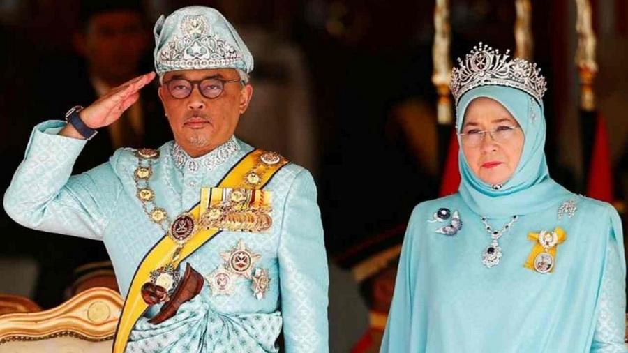 Малайзия | Современные монархии, которые доказывают, что корона это не только имитация власти | Zestradar