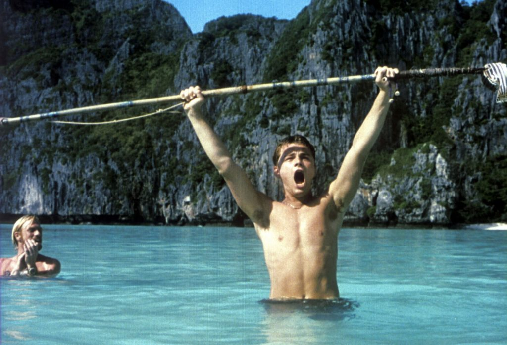 The Beach   10 Movies That Allow You To Travel The World Without Leaving The House   Zestradar