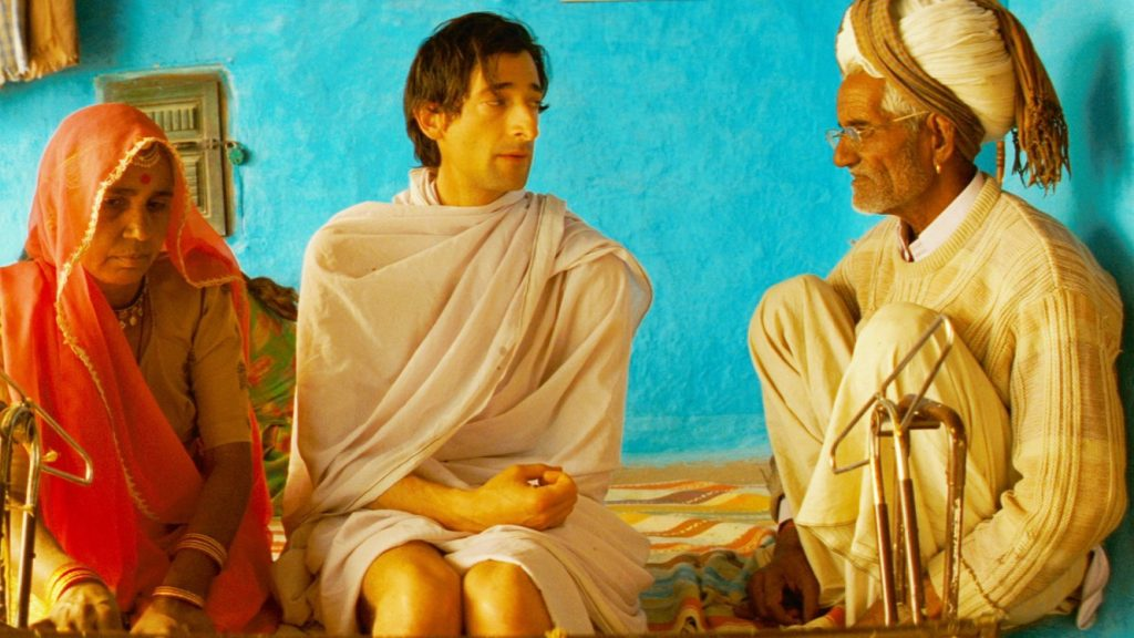 The Darjeeling Limited   10 Movies That Allow You To Travel The World Without Leaving The House   Zestradar