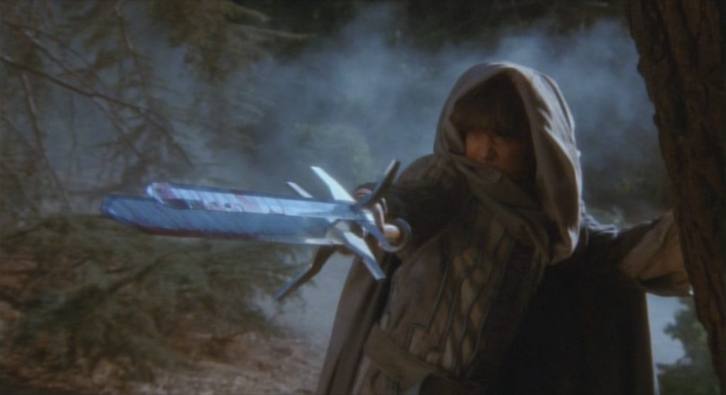 The Sword and the Sorcerer (1982) | 10 Best and Worst Fantasy Movies Ever Made | Zestradar
