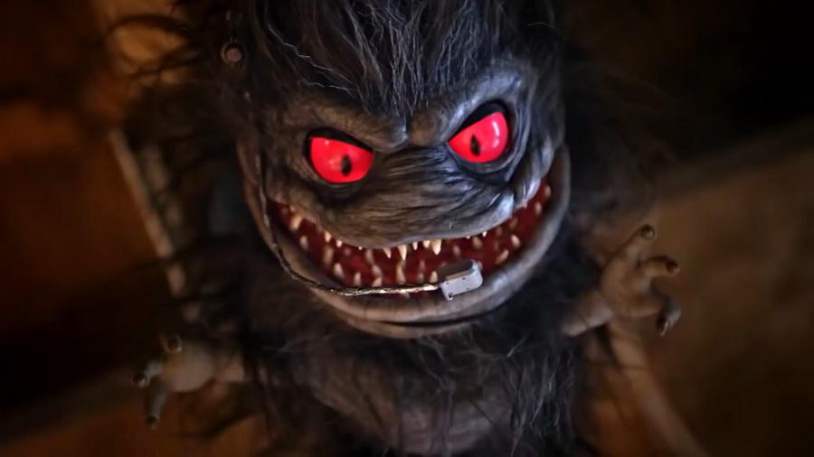 Зубастики | Старые фильмы ужасов, которые сейчас вызовут смех | Zestradar