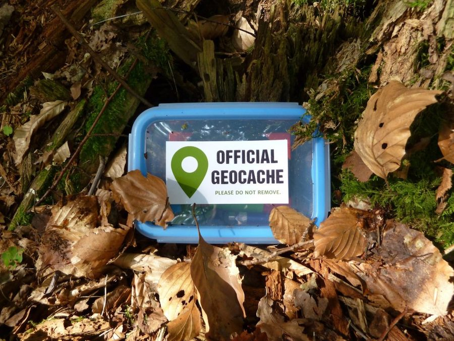 Geocaching | 8 Best Nerdy but Fun Hobbies to Try | Zestradar