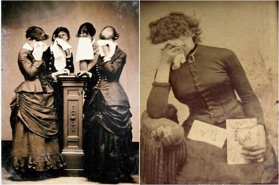 7 Fascinating Facts about Victorian Women