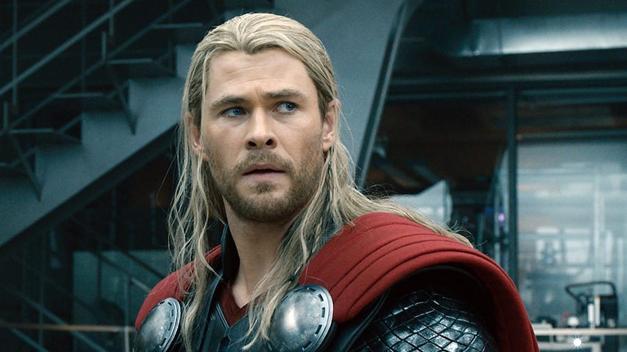 He's A God | 8 Reasons Why Thor is the Best Avenger | Zestradar