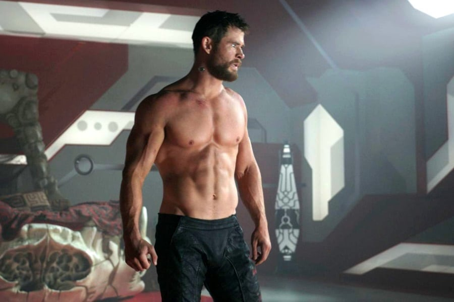 He's Hot AF | 8 Reasons Why Thor is the Best Avenger | Zestradar