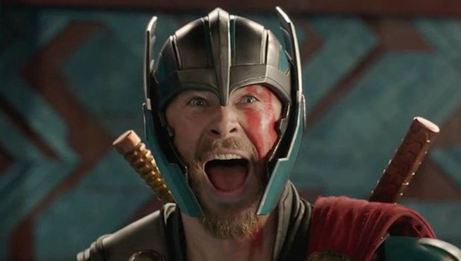 He's Funny | 8 Reasons Why Thor is the Best Avenger | Zestradar