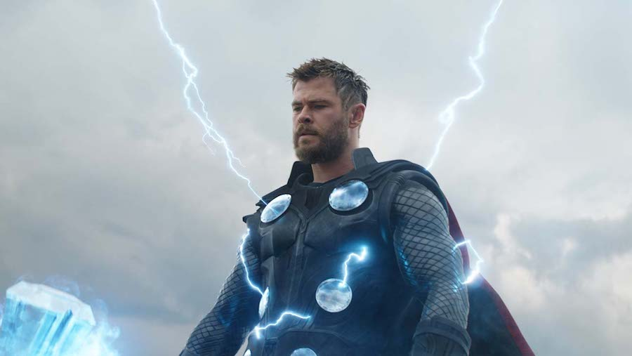 He's Determined | 8 Reasons Why Thor is the Best Avenger | Zestradar