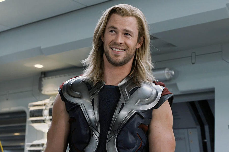He's Super Friendly | 8 Reasons Why Thor is the Best Avenger | Zestradar