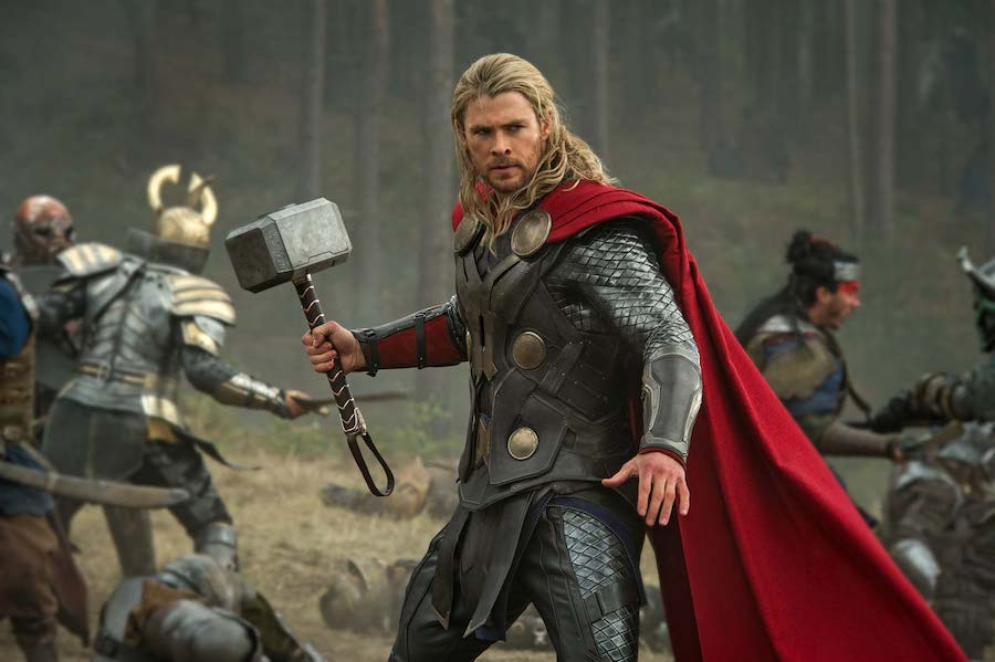 He's The Strongest | 8 Reasons Why Thor is the Best Avenger | Zestradar