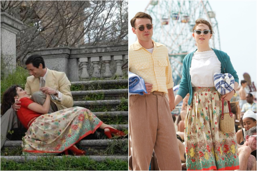 Manolete, 2008 — Brooklyn, 20158 | 8 Times The Film Industry Reused Costumes | Zestradar