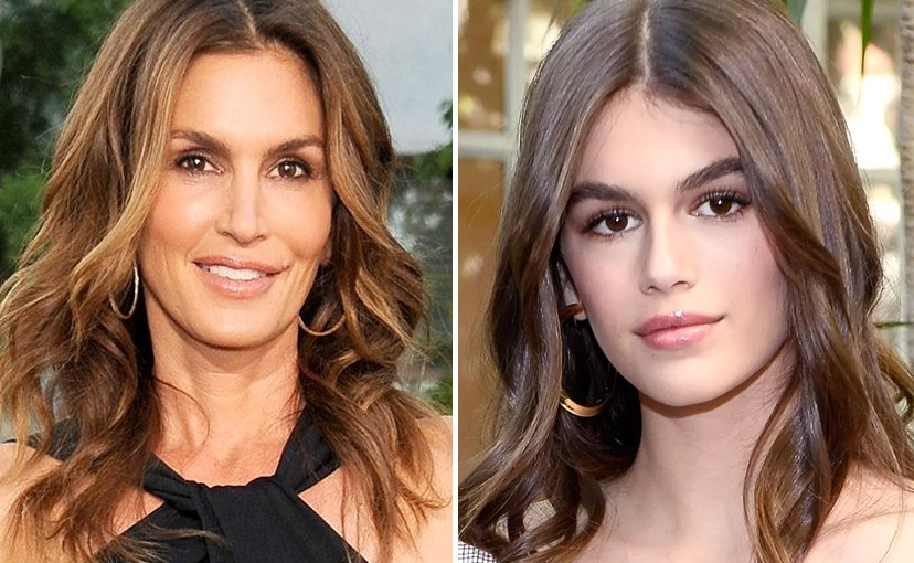 9 Celebrity Daughters Who Look Just Like Their Moms | Zestradar
