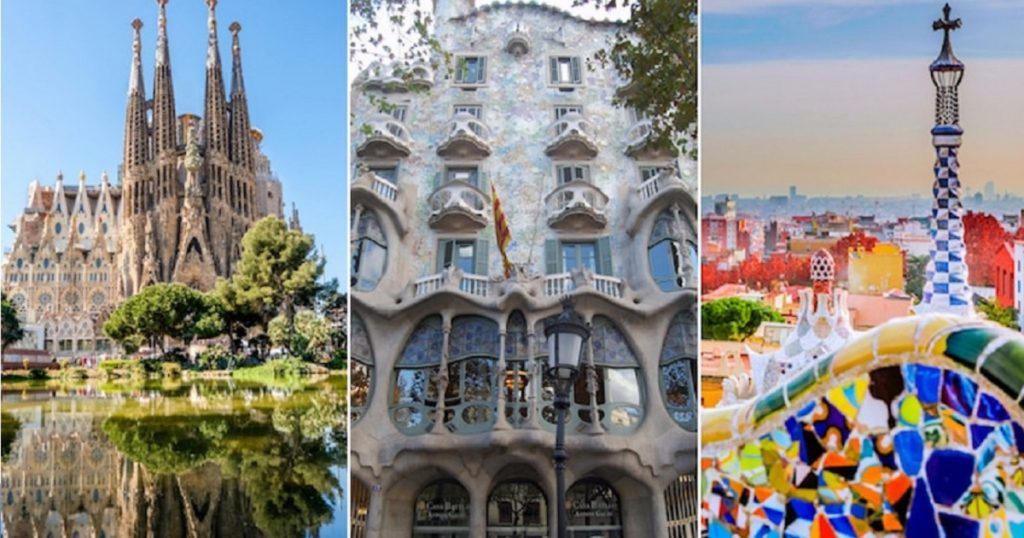 Antoni Gaudí | 11 Greatest Architects in History | Zestradar