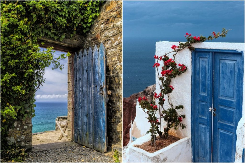 #10 | Beautiful Doors Of The World | Zestradar