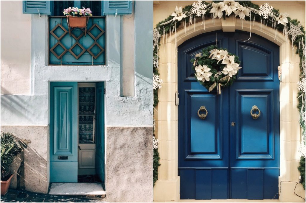 #5 | Beautiful Doors Of The World | Zestradar