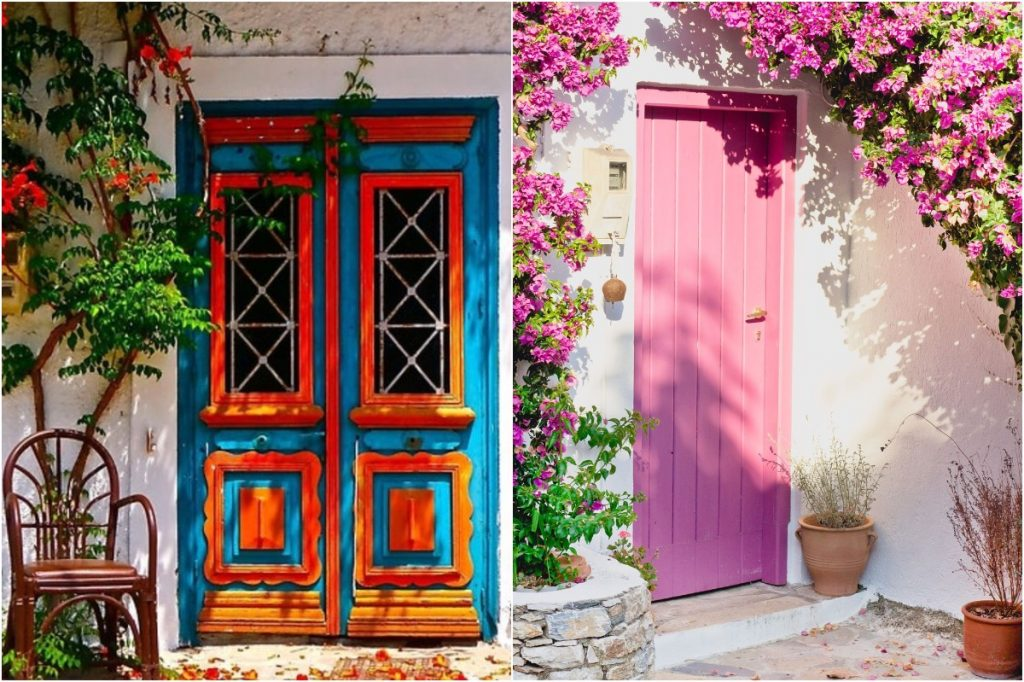 #9 | Beautiful Doors Of The World | Zestradar