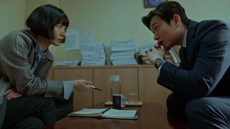 Stranger  | Best Detective Series Worth Your Time | Zestradar