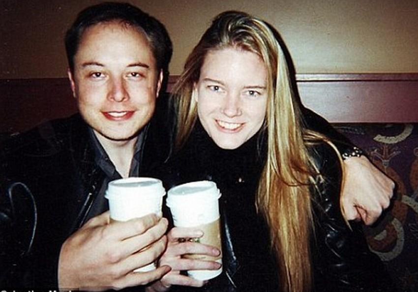¿Cómo convertirse en la esposa de Elon Musk? Mujeres que conquistaron al hombre más deseado de hoy | Brain Berries