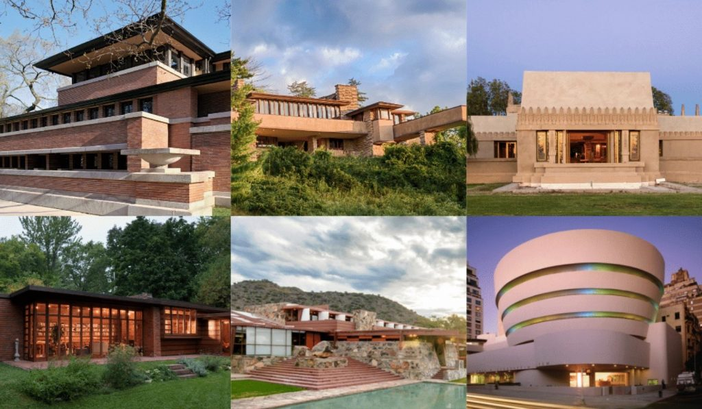 Frank Lloyd Wright | 11 Greatest Architects in History | Zestradar