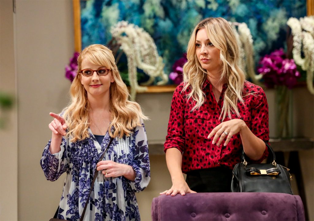 Bernadette's Voice | 8 Hidden Things in the Big Bang Theory You Didn't Notice | Zestradar