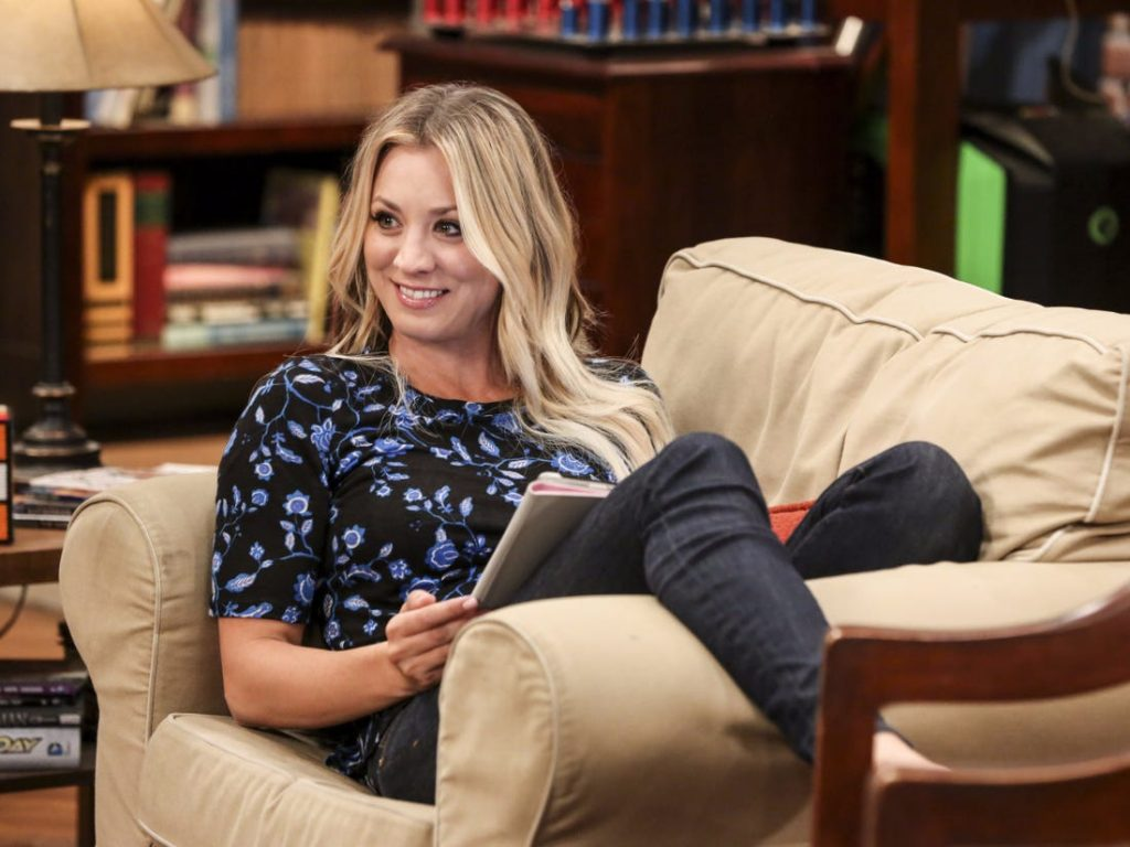 Penny's Last Name | 8 Hidden Things in the Big Bang Theory You Didn't Notice | Zestradar