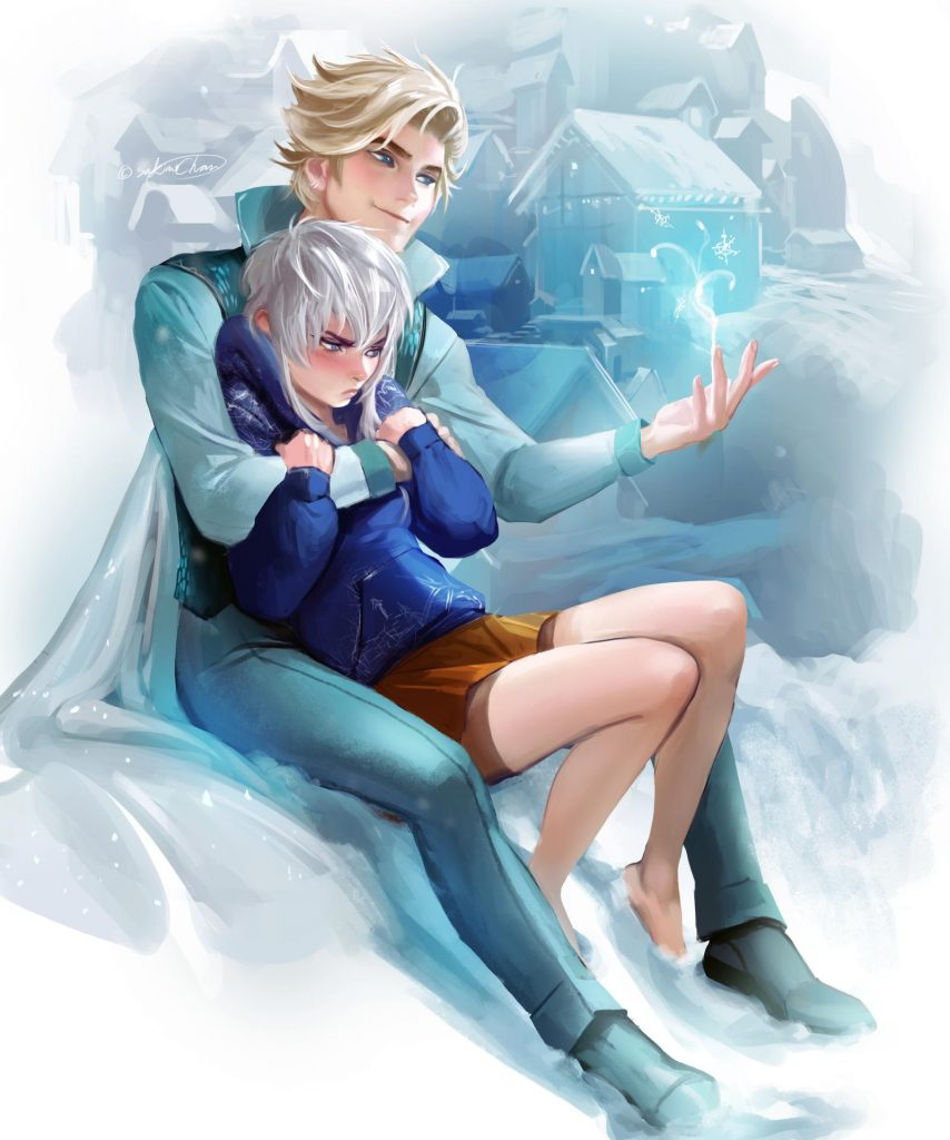 Elsa | Incredible Gender Bender Transformations Of Your Favourite Characters | Zestradar