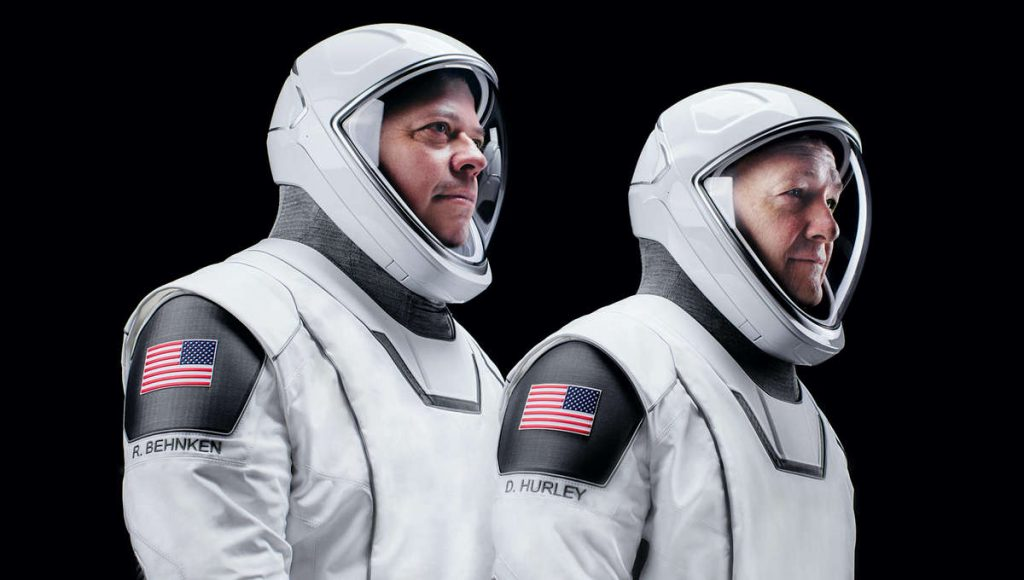 5 Interesting Facts About SpaceX's First Manned Launch #5 | Brain Berries