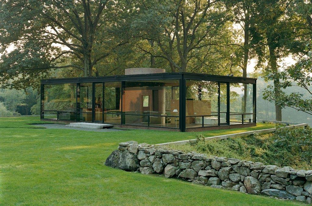 Philip Johnson | Frank Lloyd Wright | 11 Greatest Architects in History | Zestradar