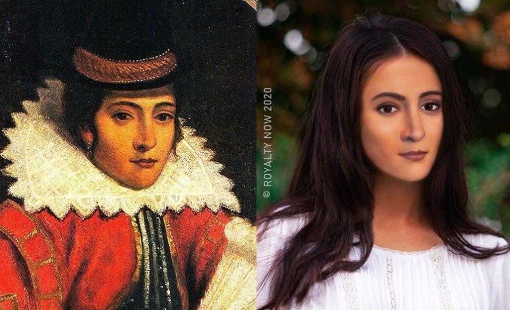 Македонский, Клеопатра и Наполеон: как бы выглядели известные исторические личности, родись они сейчас #4 | Brain Berries