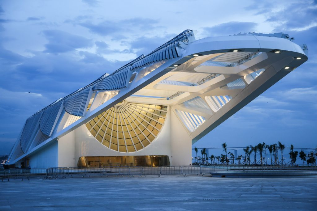 Santiago Calatrava #1 | Frank Lloyd Wright | 11 Greatest Architects in History | Zestradar