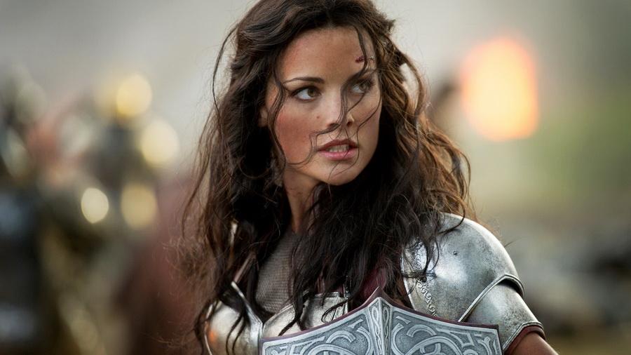 Джейми Александер | Топ-10 самых красивых актрис Марвел | Zestradar