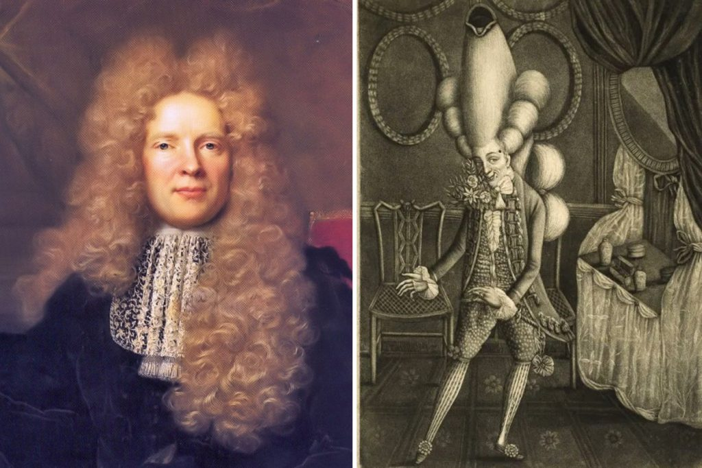 Elizabethan era | The Extraordinary History of Men's Makeup: From 4000 BC to 2020 AD | Zestradar