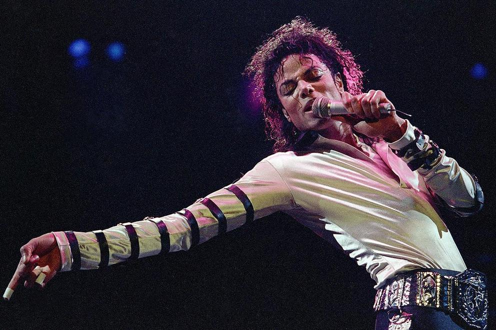 Michael Jackson's Memorial Service | 10 of the World's Most Watched TV Broadcasts | Zestradar