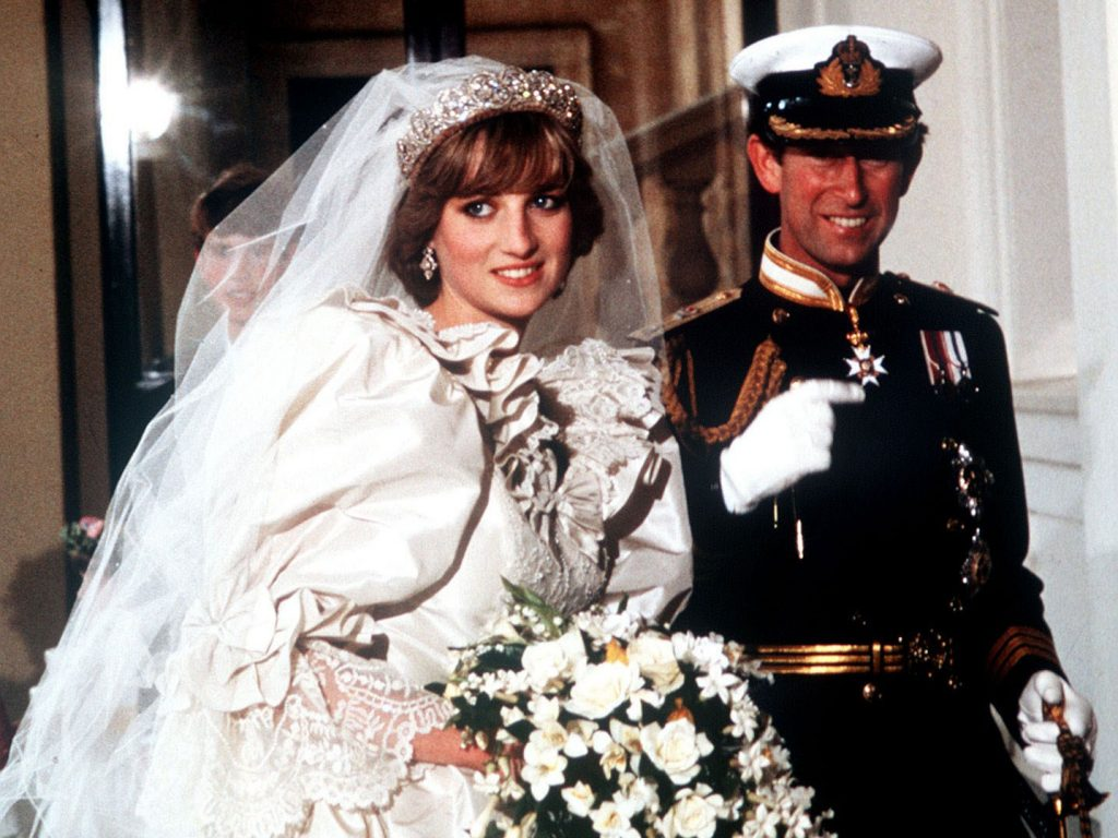 The Royal Wedding of Prince Charles and Lady Diana | 10 of the World's Most Watched TV Broadcasts | Zestradar