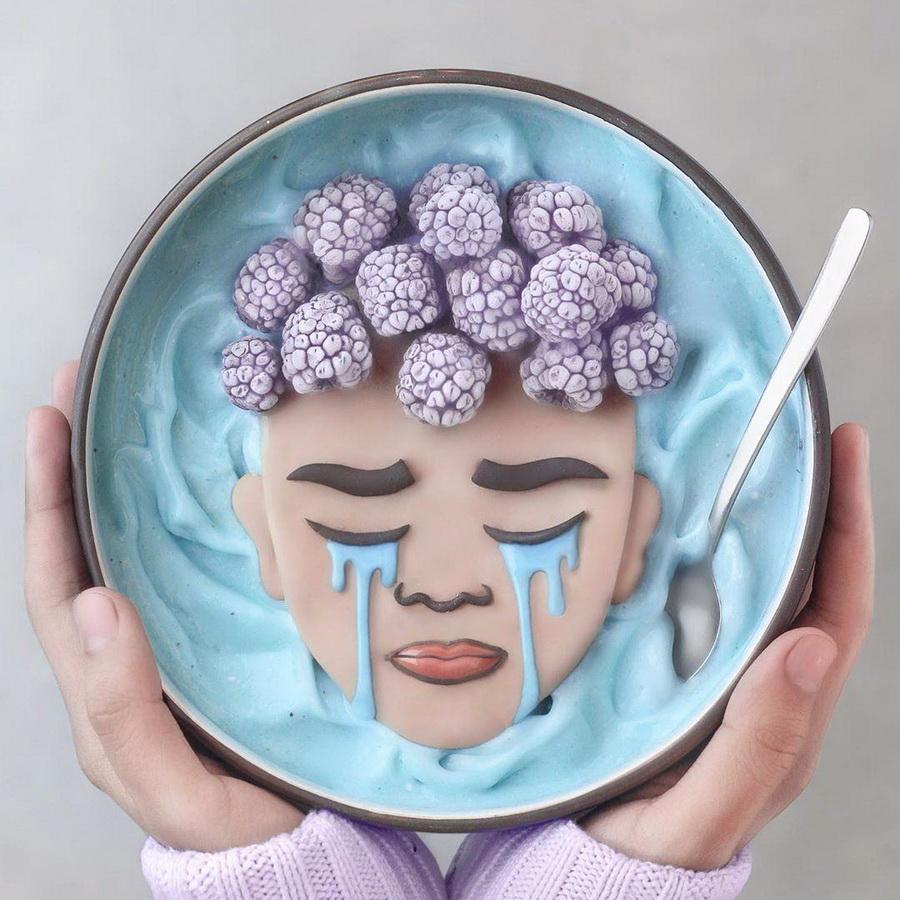 #1 | Удивительные десерты от 18-летнего подростка из Перу | Zestradar