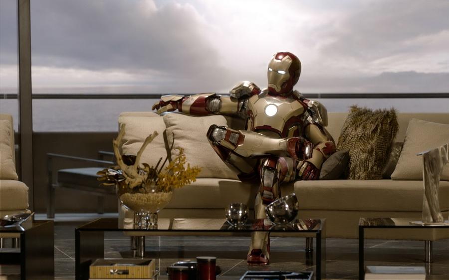 Юмор и самоирония | 7 причин, почему Железный Человек всеобщий любимчик | Zestradar