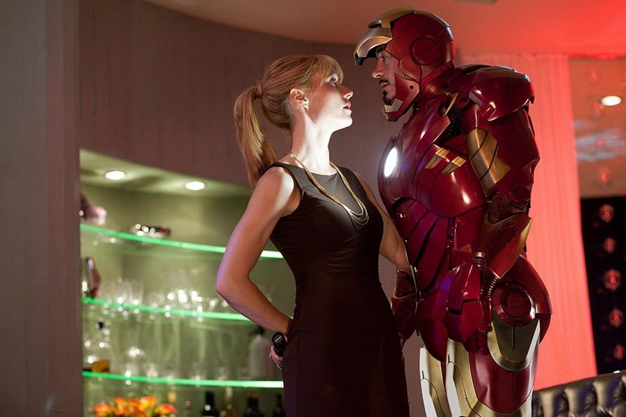 История любви | 7 причин, почему Железный Человек всеобщий любимчик | Zestradar