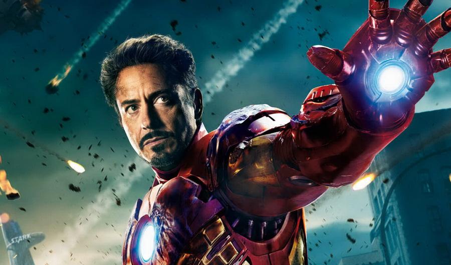 Правильно подобранный актер | 7 причин, почему Железный Человек всеобщий любимчик | Zestradar