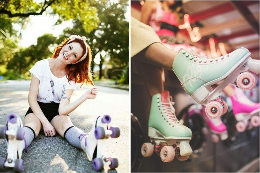 Rollerblade Stardom   10 Cool Things To Do Before Summer Is Over   Zestradar
