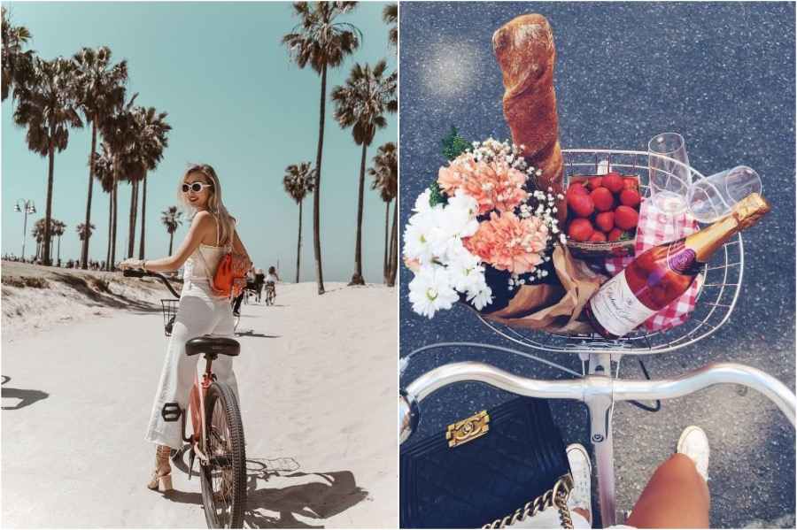 Go For A Bike Ride | 10 Cool Things To Do Before Summer Is Over | Zestradar