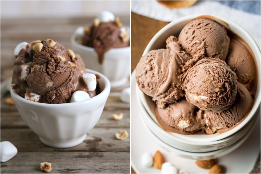 Rocky Road Flavour Has A Deep Meaning | 10 Ice-Cream Facts That'll Give You Brain Freeze | Zestradar