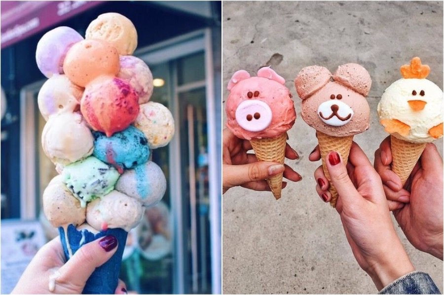 10 Ice-Cream Facts That'll Give You Brain Freeze | Zestradar