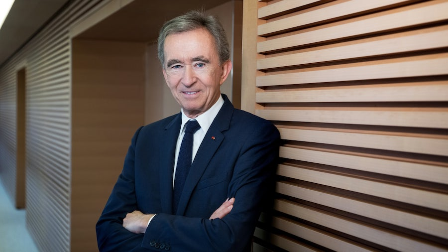 Bernard Arnault – $113.2 billion | 10 Richest People In The World – Who Are They? | Brain Berries