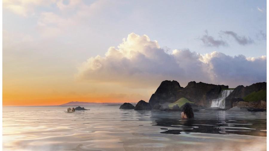 #4   2021 Dream Destination – Sky Lagoon In Iceland   Zestradar
