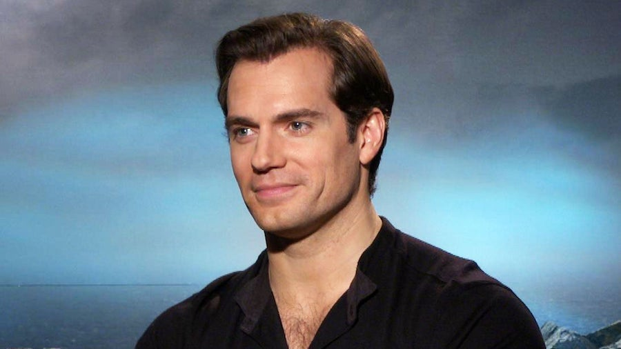 Henry Wasn't Always Ripped | 8 Facts You Never Knew About Henry Cavill | Zestradar