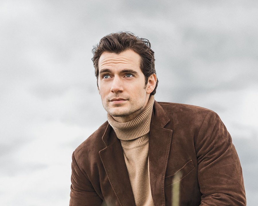 He Was Almost in Harry Potter | 8 Facts You Never Knew About Henry Cavill | Zestradar