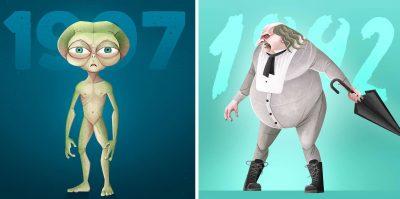 90s Movie Monsters That Will Make You Feel Nostalgic | Zestradar