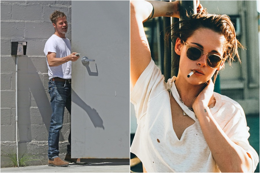 Don't Shower Every Day - Brad and Kristen | Celebrities Have Unhealthy Habits Too | Zestradar