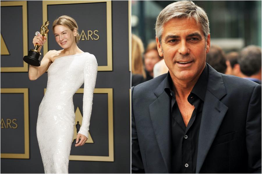Running On Little Sleep - Renee and George | Celebrities Have Unhealthy Habits Too | Zestradar